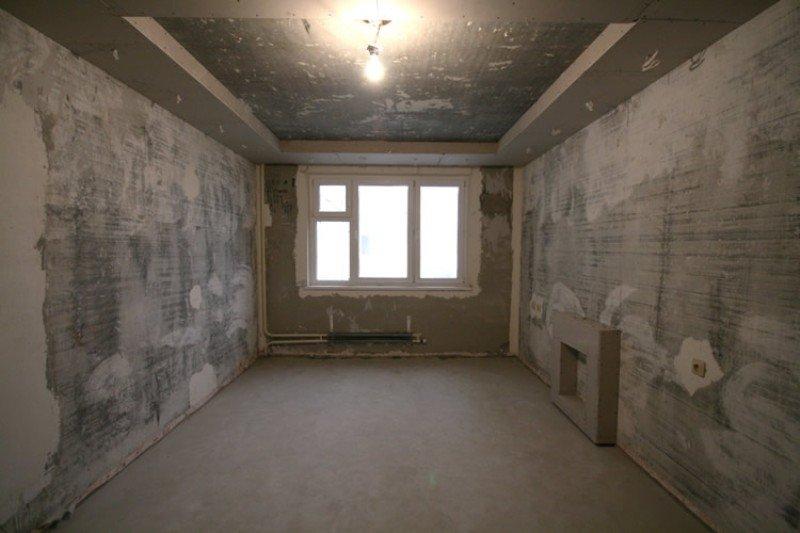 Как отремонтировать квартиру своими силами